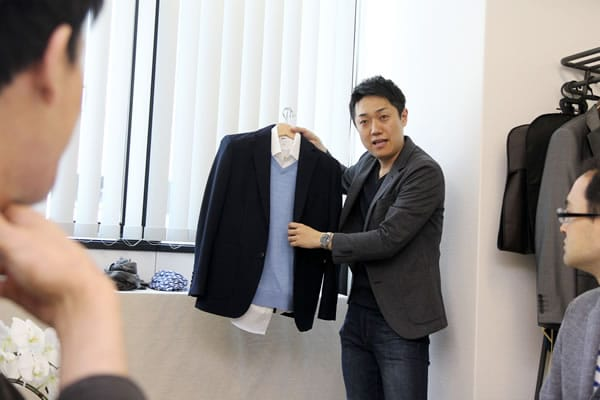 ビジネス基礎 | 講座&資格 - 服のコンサルタント協会