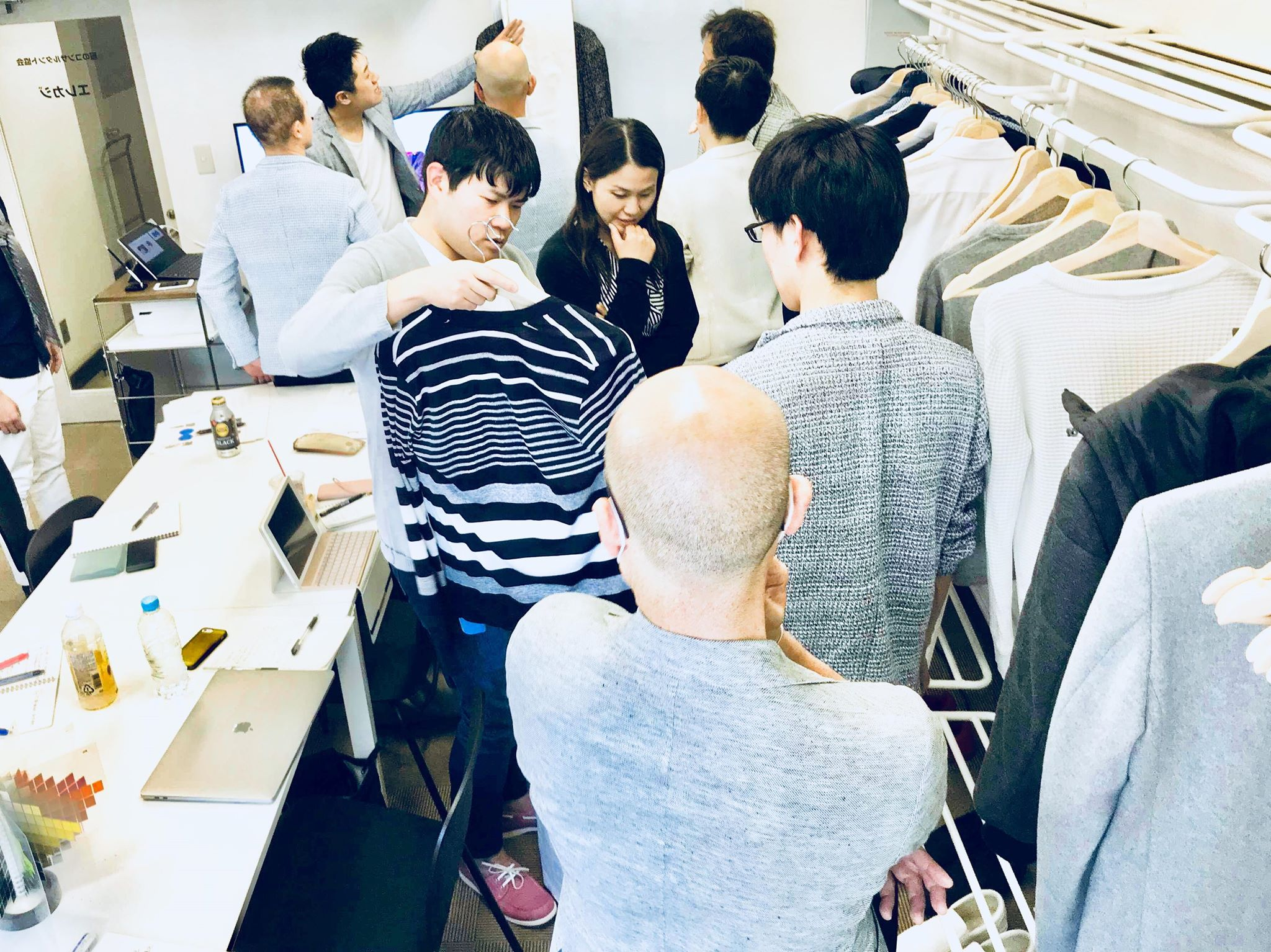 説明会(9月4日)のお知らせ